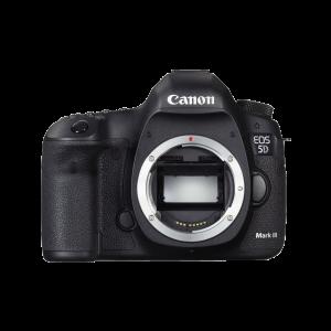 Canon Body 5d Mark III